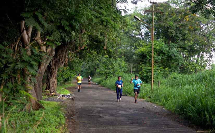 6th Mumbai Running and Living XC Half Marathon – Nov 12, 2017