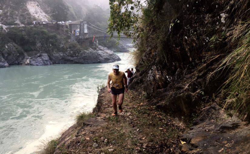 The 7th Rishikesh Running And Living 25K Feb 11th 2018